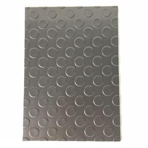 Vinyl anti-slip pvc car floor mat roll