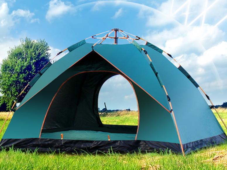 Tente de camping pour grande famille, de qualité supérieure, 8 10 12 places, plage extérieure