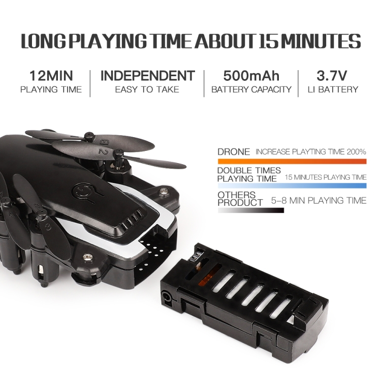 Top seller LF606  Mini Quadcopter Foldable RC Drone without Camera Support One Key Take-off / Landing for baby for Children toys