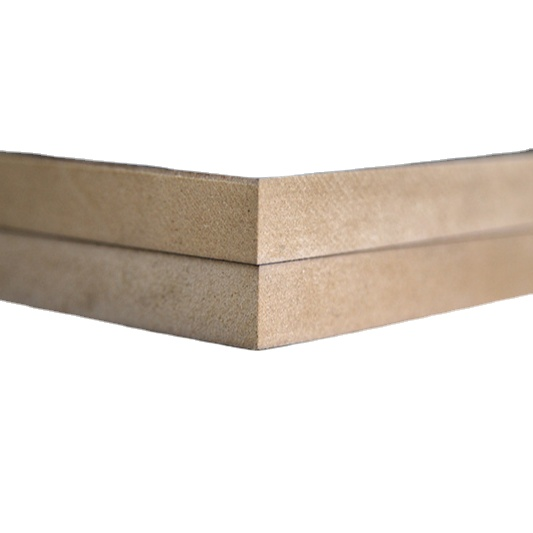 18mm <strong>melamine</strong> medium density fibreboard