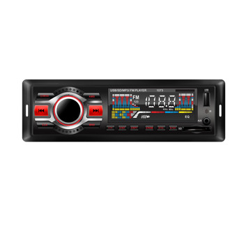 new type Car Radio Tuner Combination Enabled Car mp3 Player with Bluetooth Radio and car FM Transmitter