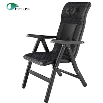 reclining staff office chair massage swivel gamer chair kneading tapping massage