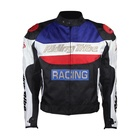 Summer Riding Clothing Moto Jacket Pants Reflective Racing Motorcycle Set For Men