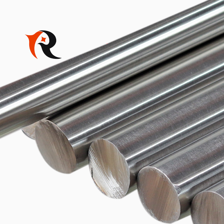 6 Mm Stainless Steel 303 304 Round Rod Bar