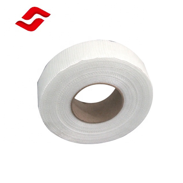 sell low price and high quality fibreglass plaster reinforcing mesh tape