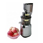 Hot selling juice extractor big mouth slow pro cold press vegetables juicer with low price