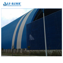 Xuzhou LF ISO9001 Certification China supplier iron frame multi-layer power plant steel structure