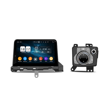 KD-9087 octa core android 9.0 car dvd player for mazda6 /Atenza 2019 with 64GB rom touch screen mirror link dsp car audio