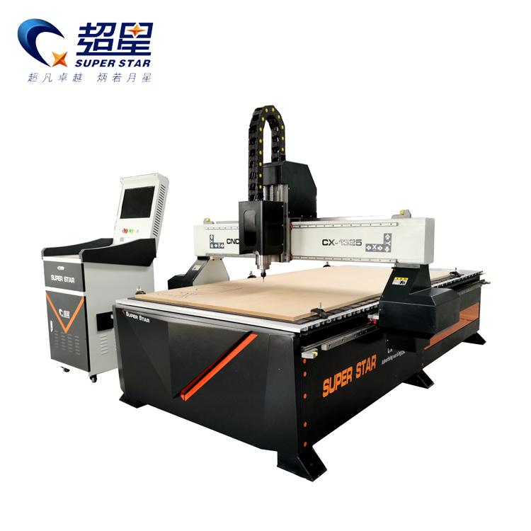 1325 CNC Wood Carving Machine CNC Wood Router