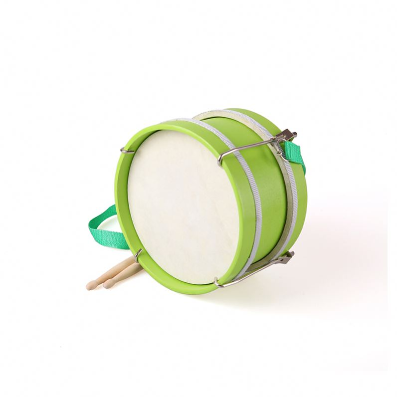 Junior snare drum, junior marschieren trommel