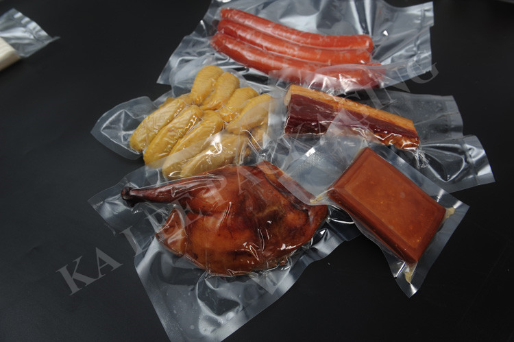 HOT Mosfet Transistor powder food packaging potato chips bag plastic embossed vacuum with fair price