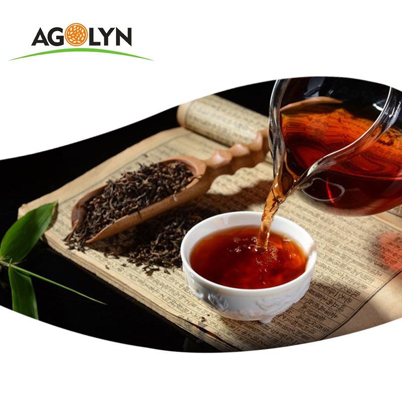 AGOLYN bulk wholesale Yunnan Dianhong Black Tea - 4uTea   4uTea.com