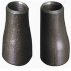 carbon steel pipe fittings concentric and eccentric reducer