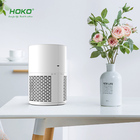 China Manufacturing Guangzhou Portable Mini Ionizer Air Purification Air Purifiers With HEPA Filter