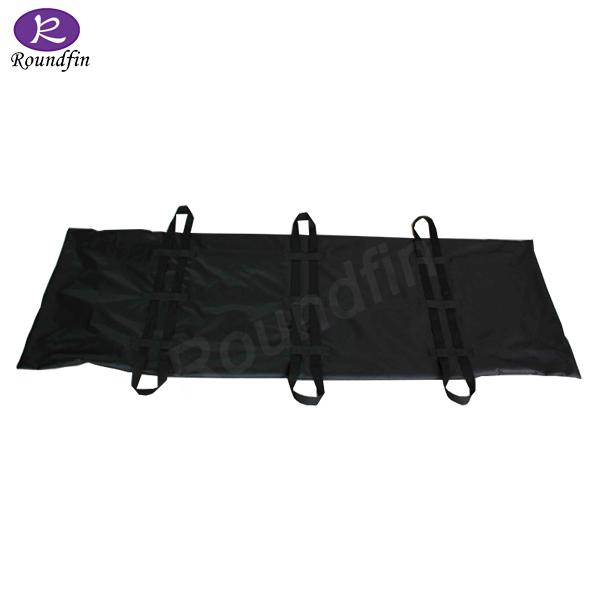 PVC / PE Material Dead Body Bag Corpse Body Cadaver Bag,Customer Made