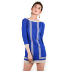 Sell well Ladies Long Mongolian Cashmere Pullover