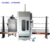 2.5m Height shower glass design sand blasting machinery with CE