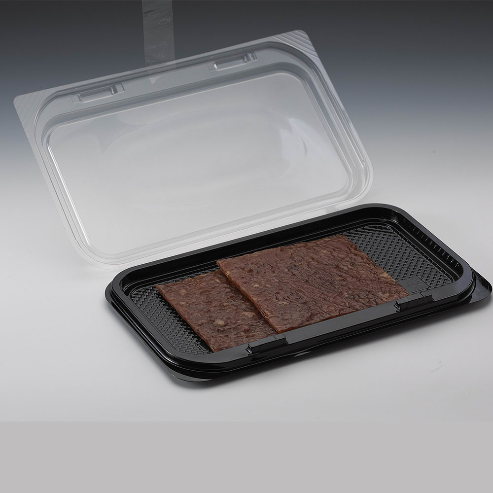 seed plastic trays for cookie and bar
