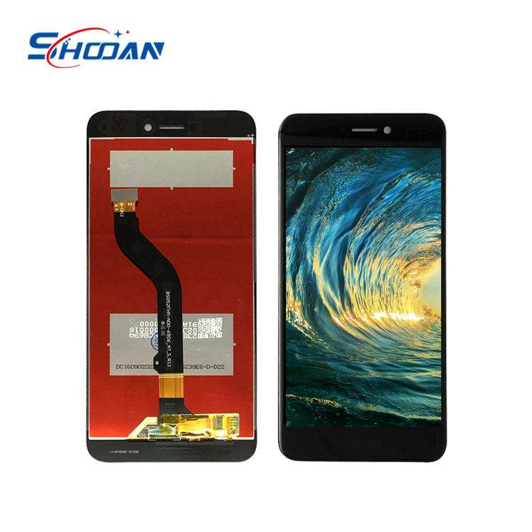 100% Tested Original Lcd panel For Huawei P8 Lite 2017 Ecran ,pantalla tactil para For Huawei P8 Lite 2017