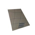 304 316 1mm 2mm 4x8 stainless steel metal sheet with ba surface finish per piece for decorative In Saudi Arabia