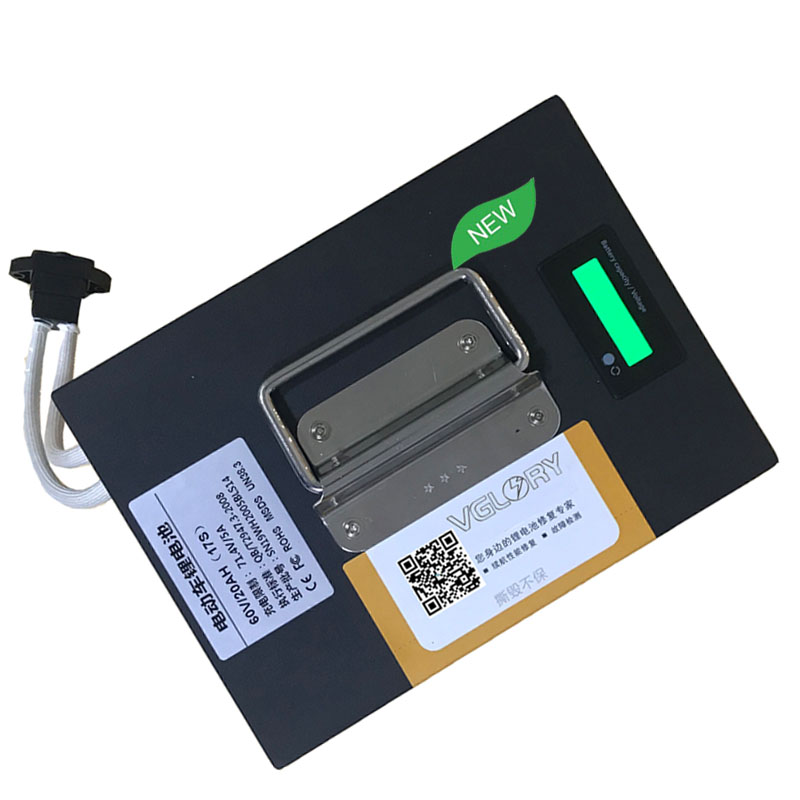 Over current protection electric motorcycle with lithium battery 48v 48ah 50ah 60ah 70ah 80ah