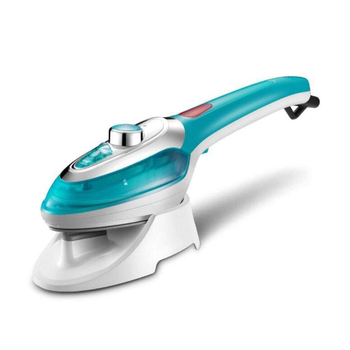 Wholesale Home Use Steam Iron 220V Vertical Gatment Steam Iron For Travel Portable 1000W Garment Steamer