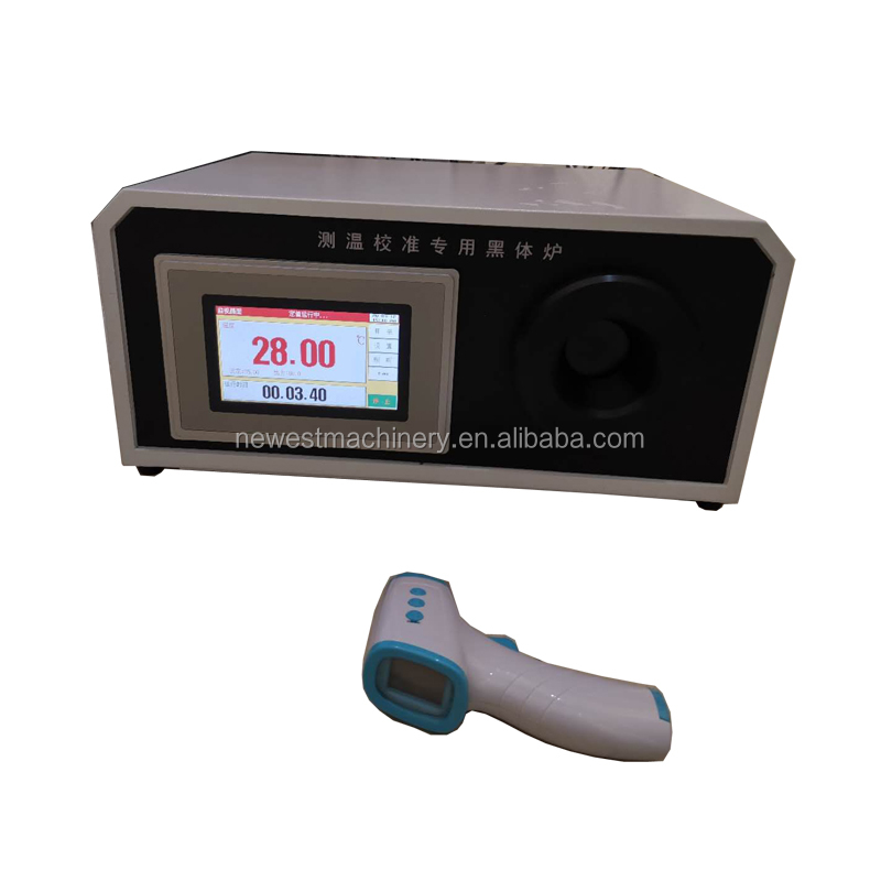 Portable Infrared Thermometer Calibration , Temperature Control Calibrator - KingCare | KingCare.net