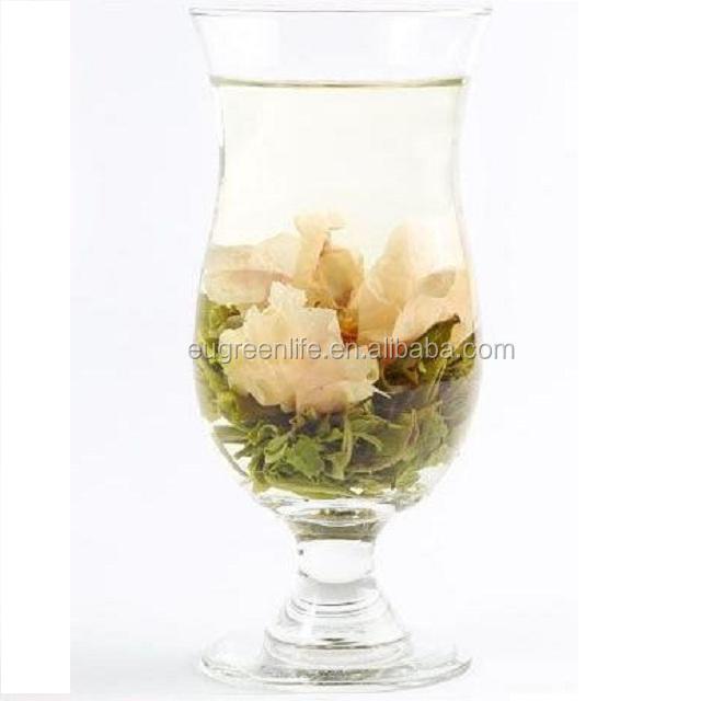 Rose blooming tea popular blooming tea popular blooming flower tea - 4uTea | 4uTea.com