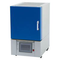 Liyi 1700c Electric High Temperature Heating Lab Muffle Furnace with Alumina