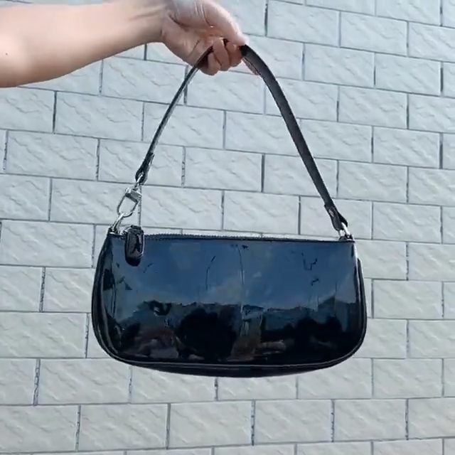 2019 Leather dropshipping Bag PU handle Ethnic Women New Model Ladies Hand bags