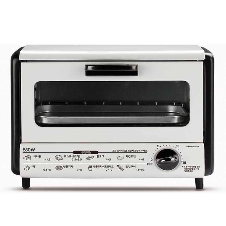 7L Mini OTG Toaster Oven Portable Electric Mini Oven for Bread