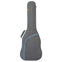 China OEM portable padded instrument gig case guitar bag for acoustic guitar