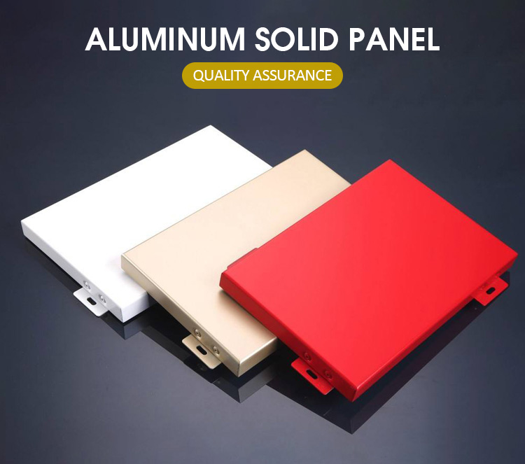 Ucuz fiyat dış Acm 3mm duvar kaplama bobin kaplı alüminyum kompozit levha Alucobond Acp paneli
