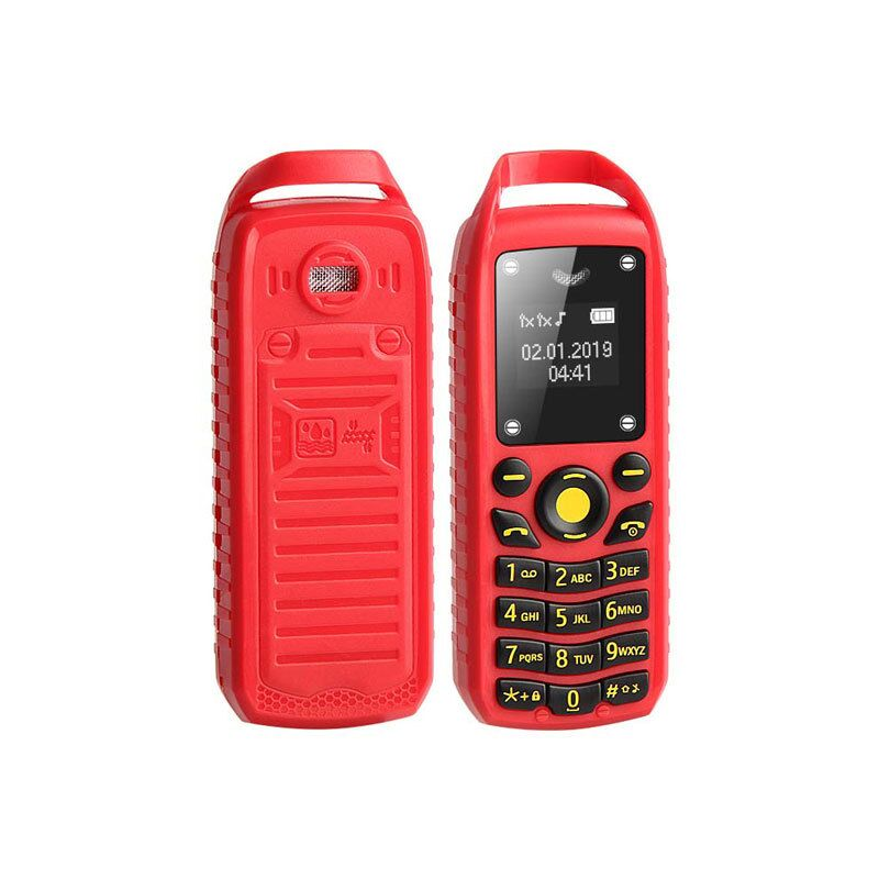 BM25 Wireless Small Size Unlock Cell Phone Bluetooth Mini Mobile Phone