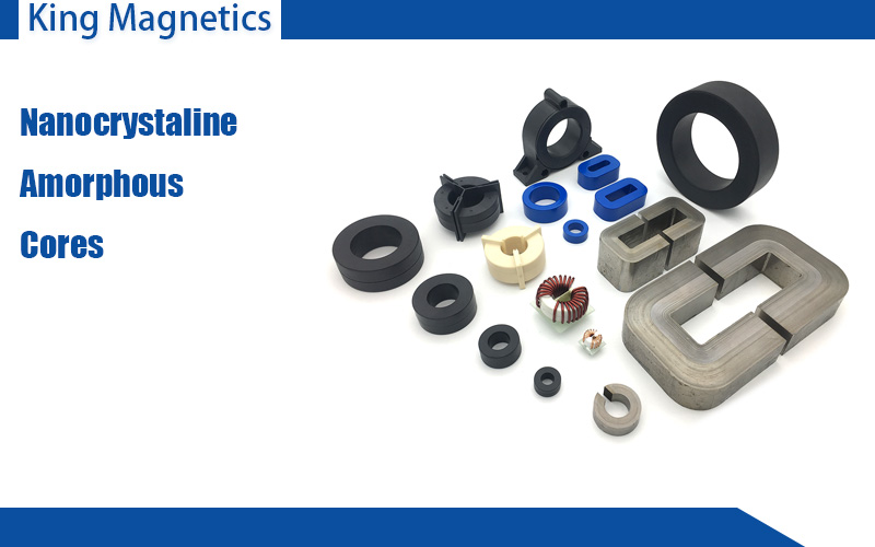 King Magnetics Nano Cores