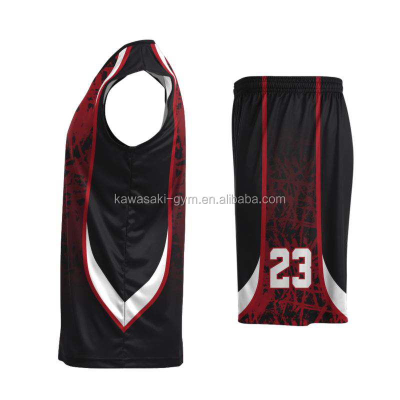 Custom made men comfortable volleyball set plus size jersey volleyball uniform