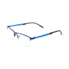 Good Quality Computer Glasses Frames Metal Reading Eyeglasses Myopic Optical Frame
