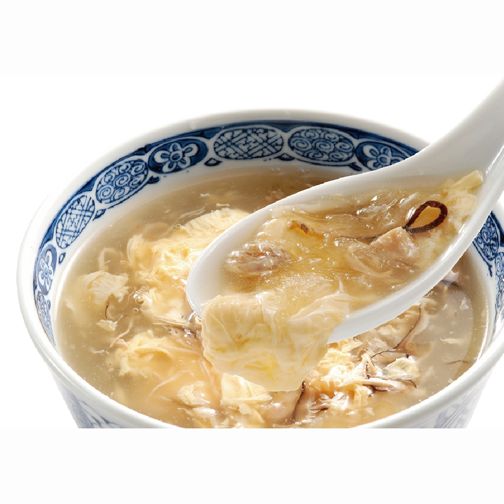 Sanriku Shark Fin Soup fresh seafoods snack wholesale all types of seafood