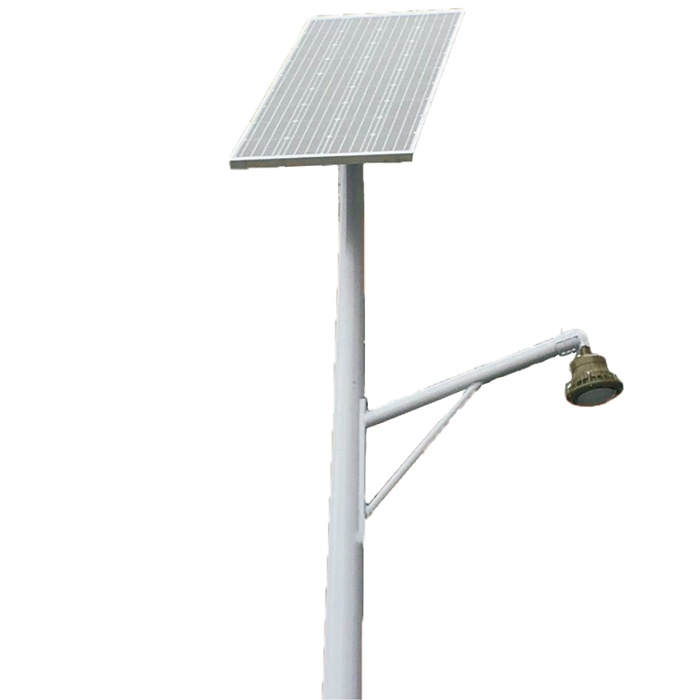BAD63-A Series solar explosion-proof street light
