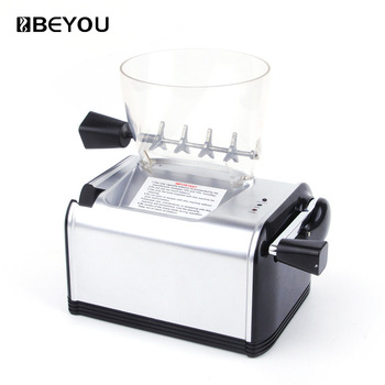 Jl-050A Self Rolling Tobacco Machine 8mm Tube Stainless Steel Electric Tobacco Rolling Machine
