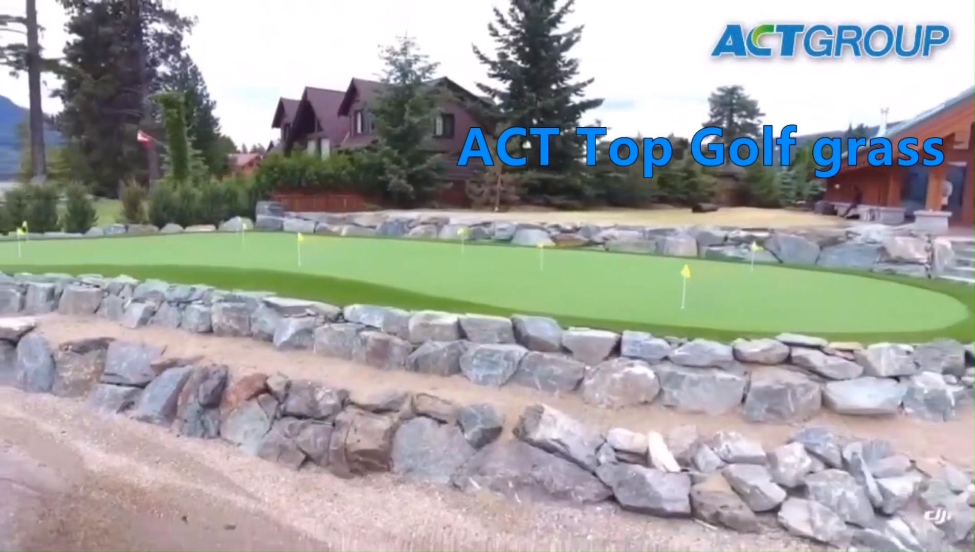 Mehrzweck-Minigolf Putting Green, Golf rasen gras, Kunstrasen teppich für Golf