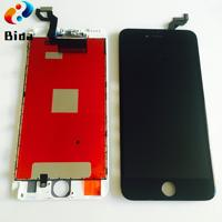 Wholesale High quality LCD for iPhone 6 6plus 6S 6SPLUS 7PLUS 8 8PLUS X XS screen display frame for iphone screen lcd tester