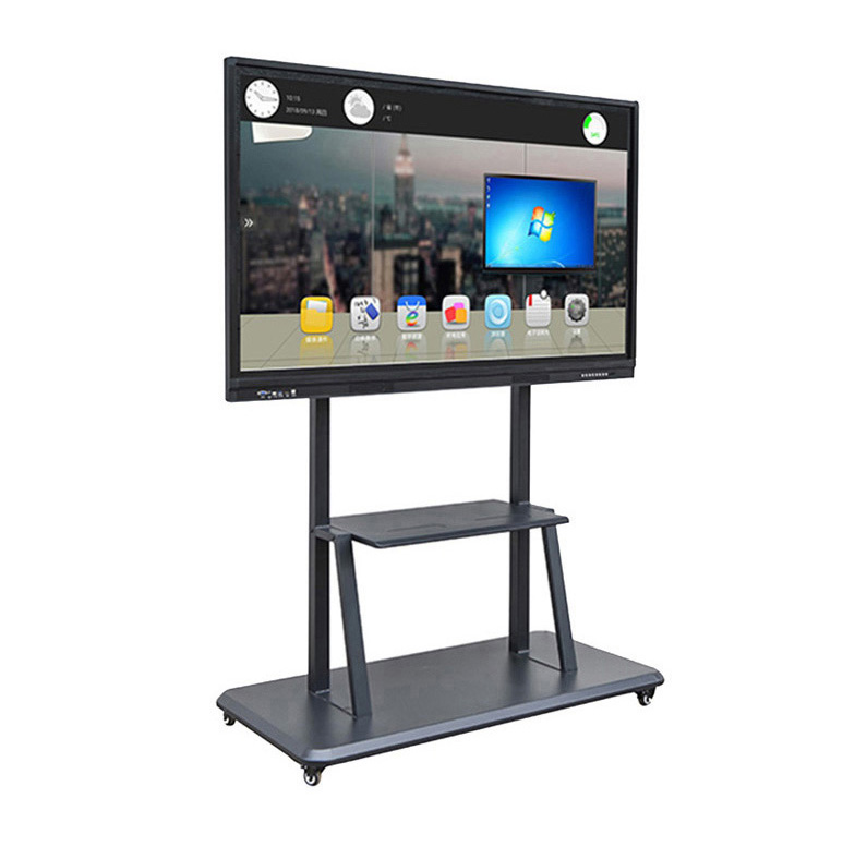 Amazon intel cpu 256g ssd vinger touch stalen frame infrarood touchscreen touch goedkope china interactieve whiteboard