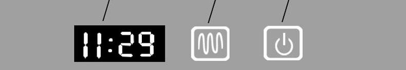 Fabbrica di Foshan led intelligente bagno ha condotto la luce intelligente make up specchio specchio del bagno led illuminato vanità bagno ha condotto la luce dello specchio