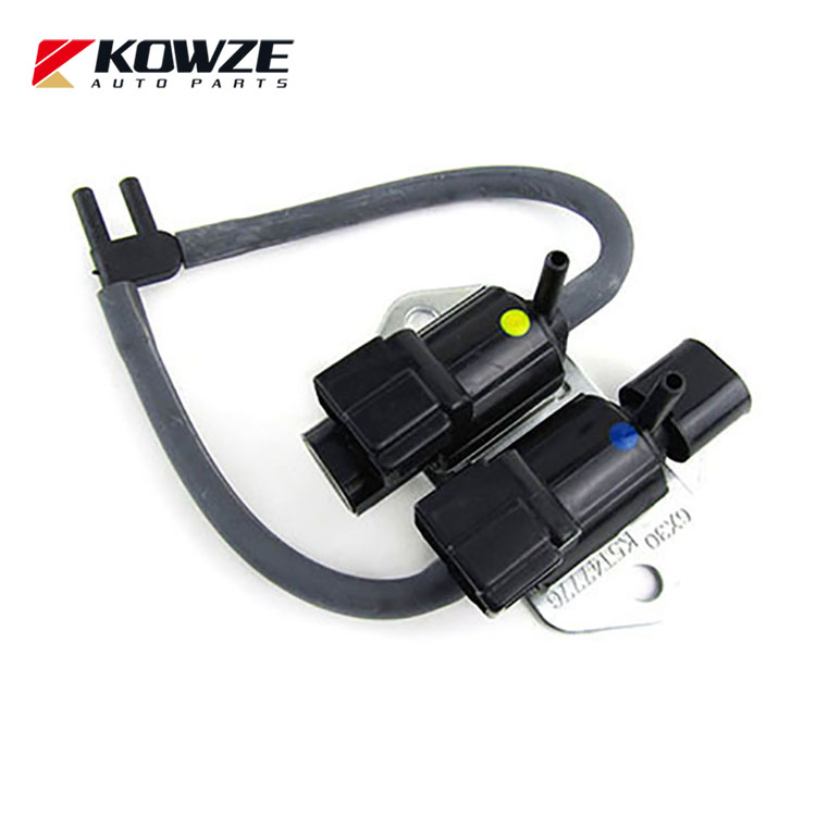 Auto Freewheel Clutch Control Solenoid Valve For Mitsubishi Pajero Montero Sport L200 K74T 4D56 4M40 <strong>V26</strong> V43 MB937731 MB620532