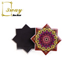 Cheap factory price Cheap Factory Price custom fridge magnet for weddingwithmandala designs