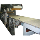 Full automatic Cookie production line Automatic soft and hard Wafer Biscuit Machine Production Line Equipment