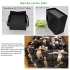 Whisk Holder Matte Black Matcha Gift Kit Matcha Bowl Whisk Chasen Holder Scoop Japanese Ceremonial Giftset