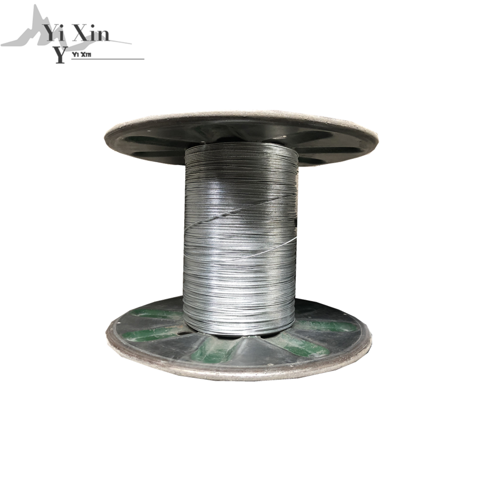 17 gauge galvanized steel <strong>wire</strong> for nail making from factory