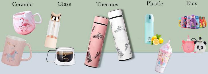 Marmer Mug Keramik dengan Logo Menerima Disesuaikan Logo Minum Kopi Teh Cangkir Coffee Mug Keramik